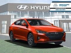 2020 Hyundai Elantra Luxury - Luxury Driven -  High Comfort - $145 B/W Sedan