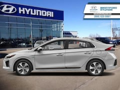 2019 Hyundai Ioniq EV Preferred Hatchback - $227.18 B/W Hatchback
