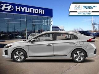 2019 Hyundai Ioniq EV Preferred Hatchback - $218.74 B/W Hatchback