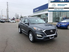 2019 Hyundai Tucson 2.0L Preferred AWD -  Safety Package - $178.60 B/W SUV