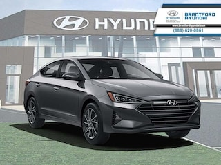 2020 Hyundai Elantra Luxury - Luxury Driven -  High Comfort - $145 B/W Sedan