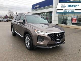 2019 Hyundai Santa Fe 2.0T Luxury AWD - $243.59 B/W SUV