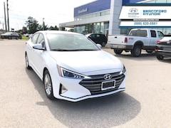 2019 Hyundai Elantra Preferred  AT - Heated Seats - $126.16 B/W Sedan
