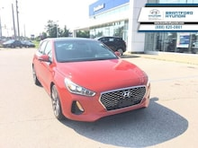 2018 Hyundai Elantra GT Sport Manual -  Android Auto Hatchback
