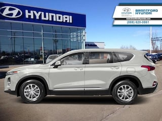 2019 Hyundai Santa Fe 2.4L Essential w/Safety Package FWD - $180.47 B/W SUV