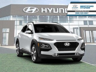 2020 Hyundai KONA 1.6T Ultimate AWD - Navigation - $195 B/W SUV