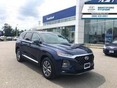 2019 Hyundai Santa Fe 2.0T Preferred AWD - $211.75 B/W SUV