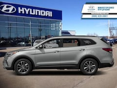 2019 Hyundai Santa Fe XL 3.3L Ultimate AWD 6 Pass - $264.73 B/W SUV