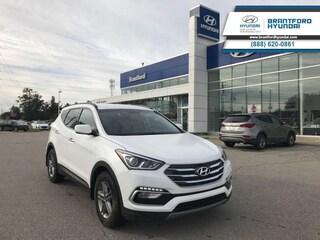 2018 Hyundai Santa Fe Sport AWD - $191.23 B/W SUV