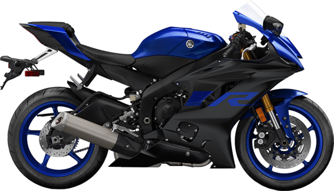 2019 YAMAHA R6 =IN STOCK=
