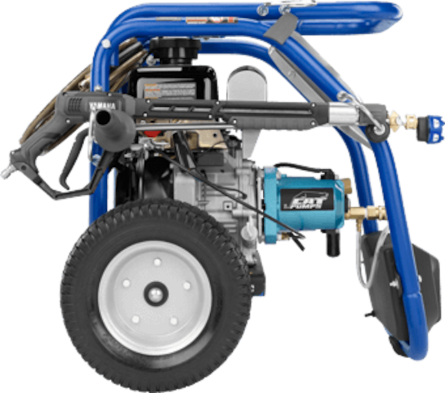 Yamaha  Power Washer Carb