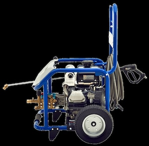 2019 YAMAHA PW4040 POWER WASHER