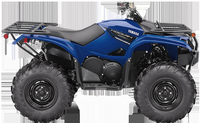 2019 YAMAHA Kodiak 700 =IN STOCK=