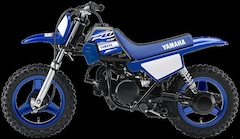 2019 YAMAHA PW50 =IN STOCK=