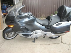 2003 BMW K1200LT =HEATED GRIPS=