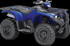 2018 YAMAHA Kodiak 450 EPS = BLUE IN STOCK=