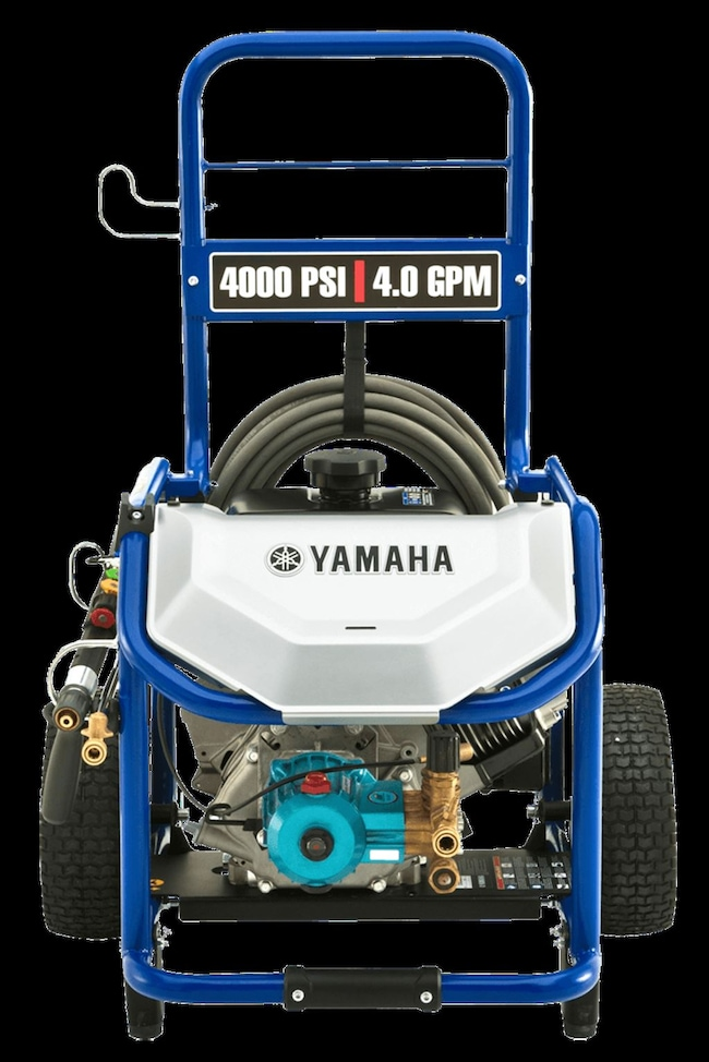 New 2019 YAMAHA PW4040 POWER WASHER For Sale at Brantford