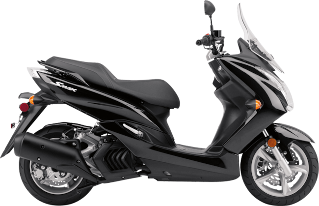 Used 2018 YAMAHA SMAX Scooter For Sale at Brantford Motorcycles Etc