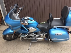 2003 BMW R1200CL Custom =SOLD=SOLD=