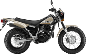 2019 YAMAHA TW200 =IN STOCK=