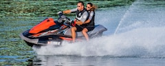 2017 YAMAHA VX DELUXE =SORRY, IT'S SOLD=