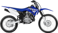 2019 YAMAHA TT-R125LE =IN STOCK=