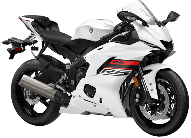 New 2019 YAMAHA R6 For Sale at Brantford Motorcycles Etc