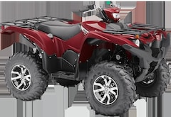 2019 YAMAHA Grizzly 700 EPS =IN STOCK=