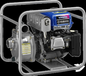 2019 YAMAHA YP20GY (2 ) WATER PUMP