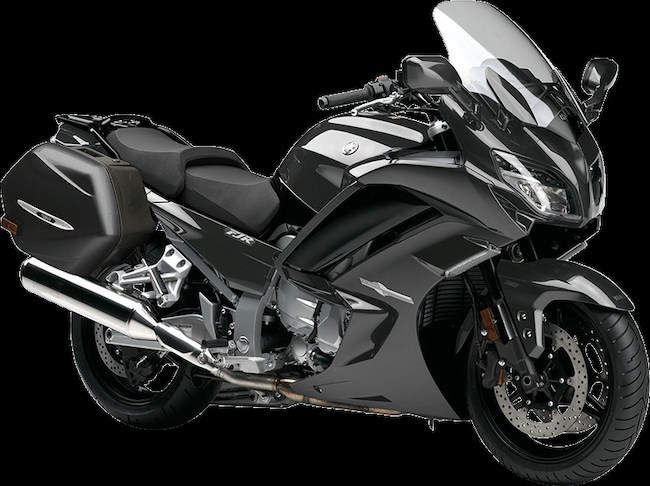 2019 YAMAHA FJR1300ES =IN STOCK=