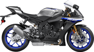 2019 YAMAHA YZF-R1M ABS =SAVE OVER $1700 A 2017 IN STOCK=