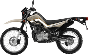 2019 YAMAHA XT250 =IN STOCK=