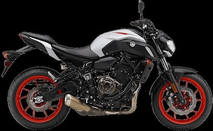 2019 YAMAHA MT-07 =IN STOCK=
