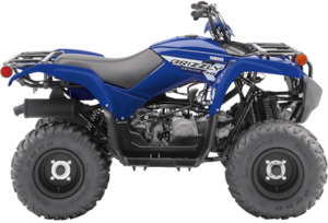 2019 YAMAHA Grizzly 90 =IN STOCK=