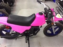 2018 YAMAHA PW50 =PINK IN STOCK=2019's BLUE IN STOCK=
