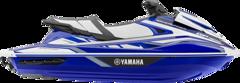 2018 YAMAHA GP1800  1 IN STOCK BLUE