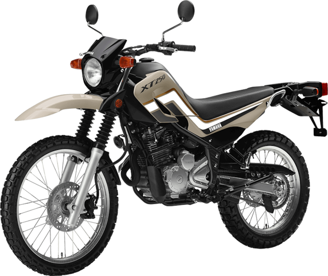 New 2019 YAMAHA XT250 For Sale at Brantford Motorcycles Etc