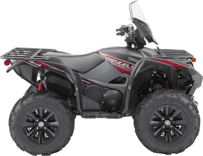 2019 YAMAHA Grizzly 700 EPS  LE =SOLD OUT=