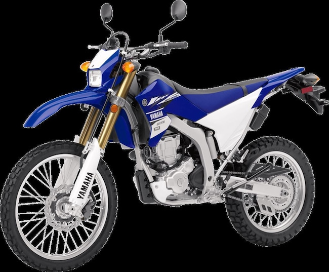 2018 YAMAHA WR250R =SAVE $661 VS THE 2019'S IN STOCK=