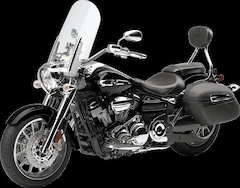 2016 YAMAHA Stratoliner S =ONLY ONE=LOTS OF CHROME=