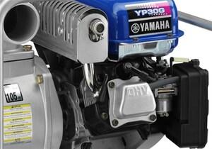2019 YAMAHA YP30GY (3) WATER PUMP -