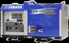 2017 YAMAHA EDL7000SDE