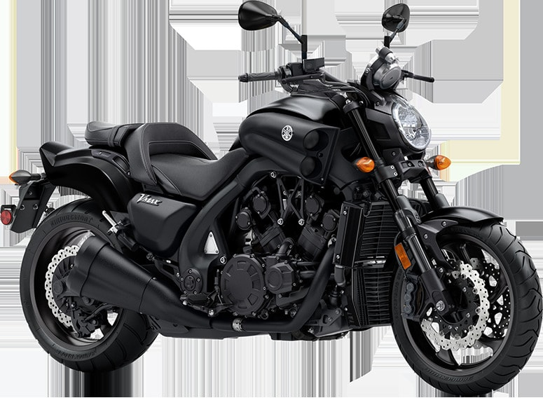 New 2019 YAMAHA V-Max 1700 For Sale at Brantford Motorcycles