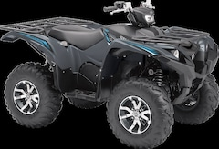 2018 YAMAHA Grizzly 700 EPS  SE =IN STOCK=