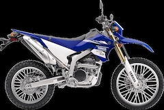 2018 YAMAHA WR250R =IN STOCK=
