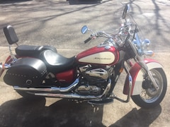 2008 HONDA Shadow ACE 750 Touring =SOLD=SOLD=