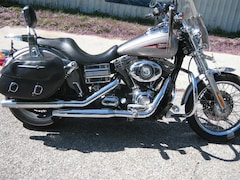 2007 HARLEY-DAVIDSON Dyna Low Rider =LOWER PRICE=