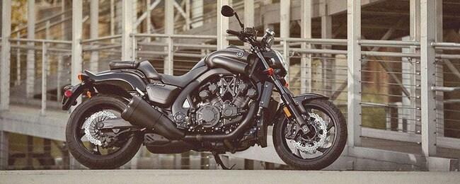 New 2019 YAMAHA V-Max 1700 For Sale at Brantford Motorcycles