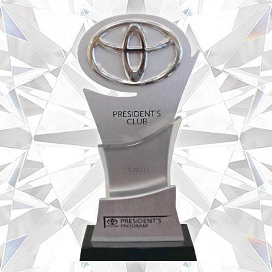 Award-Winning Dealership