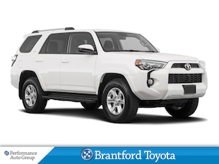 2019 Toyota 4Runner SR5. V6. Demo Unit SUV